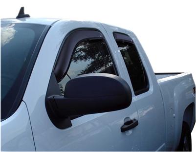 07 13 Chevy Silverado Ext Cab Lund