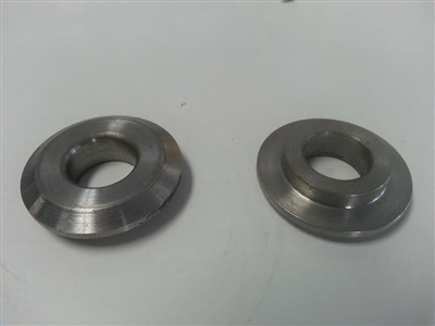 5/8 RACE WELD WASHER 1/4 TALL SHOULDER
