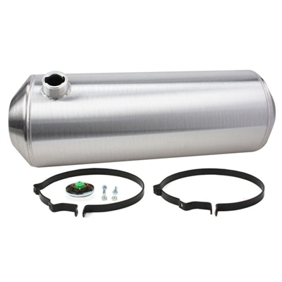 Remarkable, this V bottom aluminum fuel tank other variant